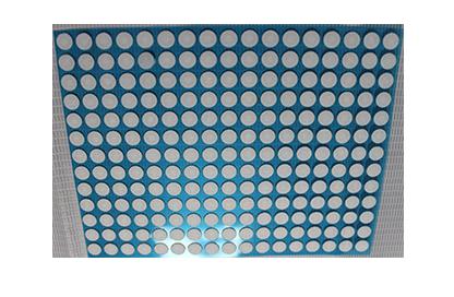 松上新材料简述防水透气膜生产工艺